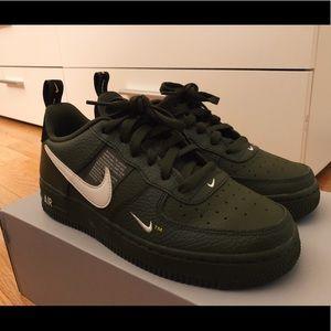 Nike AF1 LV8 Utility Kids Size 5.5 Women's Size 7